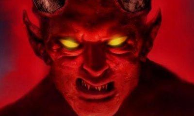 Iblis Allah