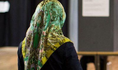 Islam Hidzab