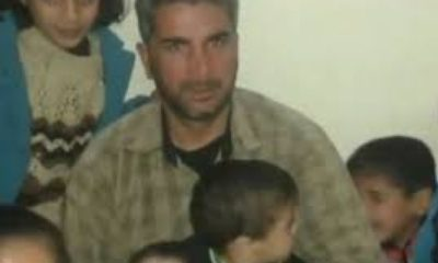 Izbjeglica Porodica
