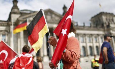 Njemacka Turci