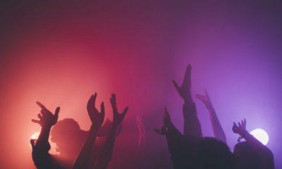 Noc Diskoteka