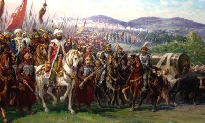 Osmansko Carstvo