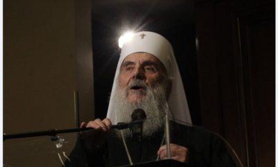 Patrijarh Irnej