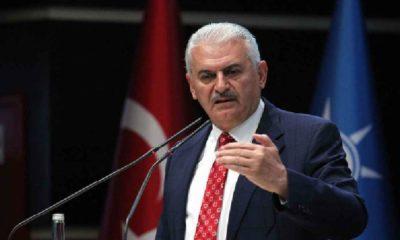 Premijer Turske