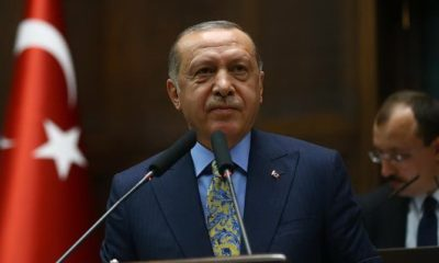 Prijetnje Turska