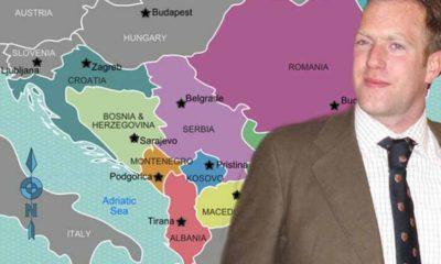 Rat Balkan