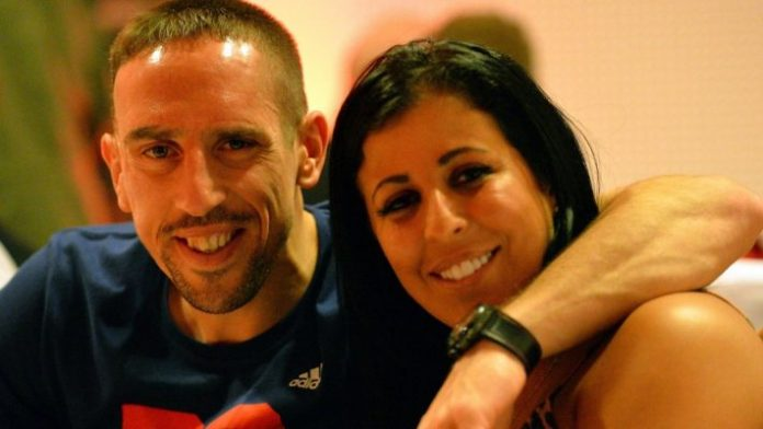 Supruga Bayernove Zvijezde