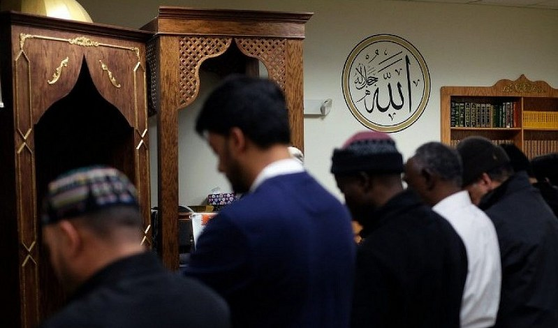 Testirao Muslimane