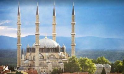 Turska Dzamija Kosovo