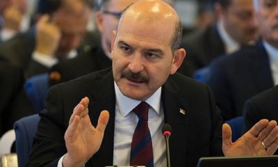 Turski Ministar
