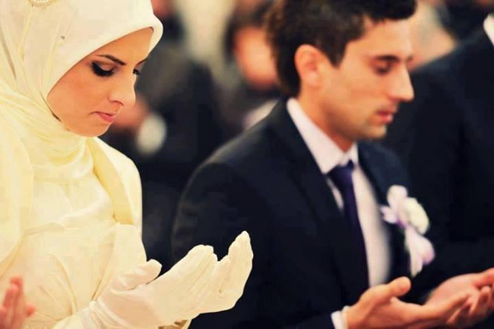 Vjencanje Brak