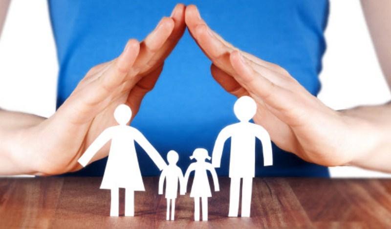 Zastita Porodice