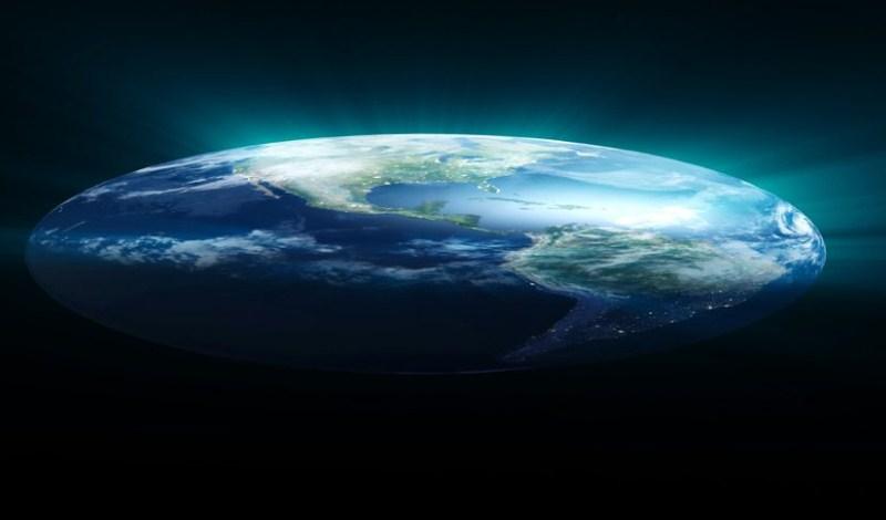 Zemlja Ravna Ploca