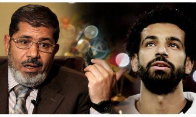 MohamedSalahKritikeMorsi